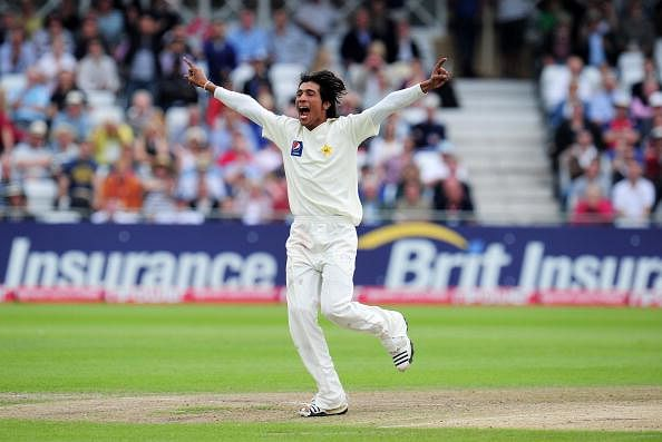 Mohammad Amir dazzles in his comeback match