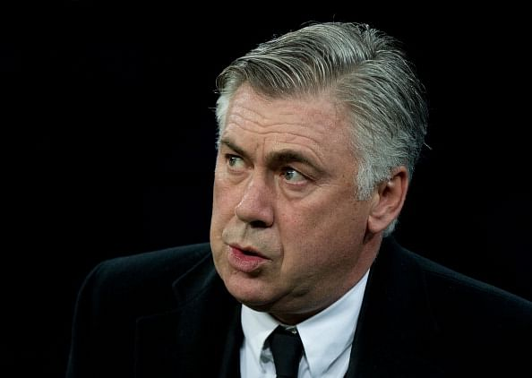 Carlo Ancelotti feels he will stay at Real Madrid