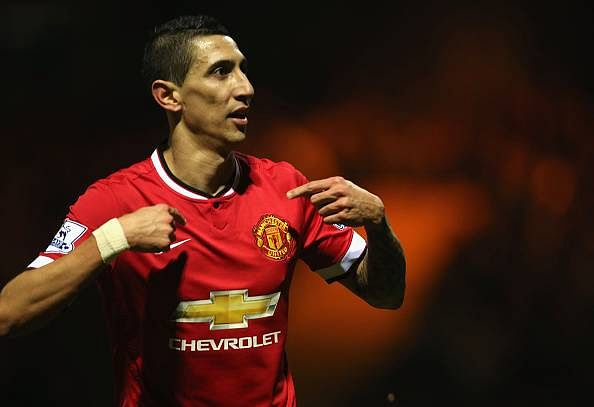 Why Angel Di Maria will win the Manchester United fans over