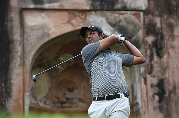 Arjun Atwal, Gaganjeet Bhullar excited ahead of Mauritius Open
