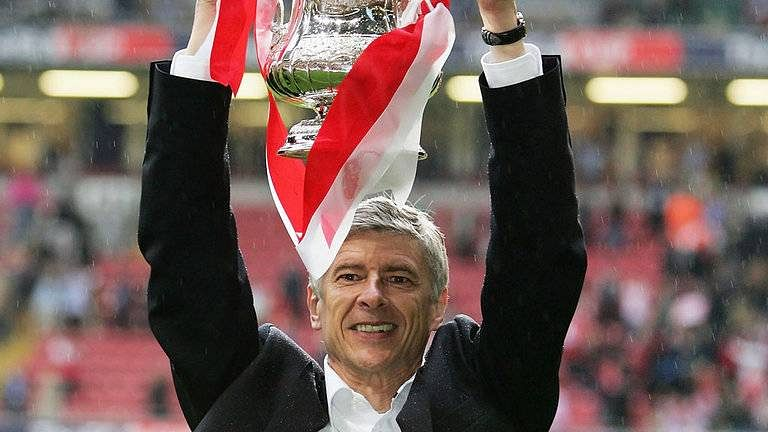 Can legendary Arsene Wenger enter FA Cup lore with record-breaking FA Cup win?