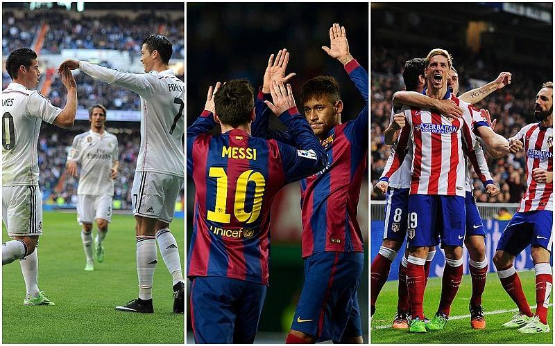 Understanding the La Liga title race: Whose title is it anyway?