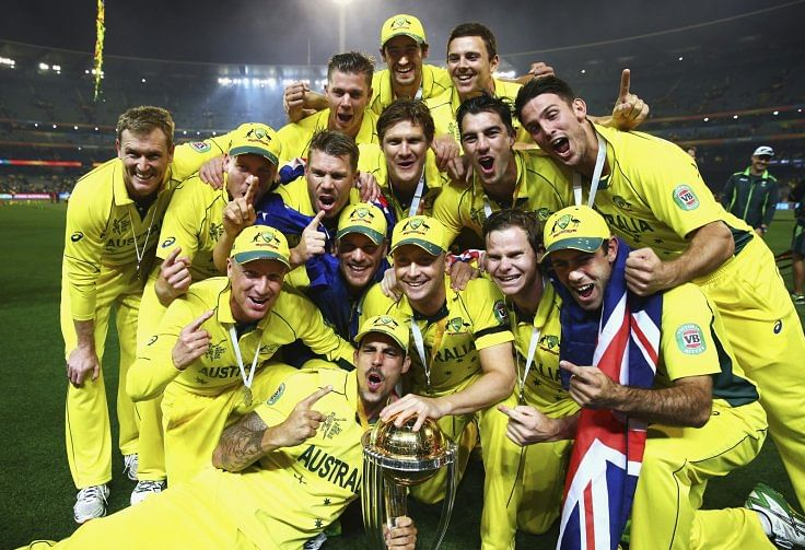 Australian Cricket: The Story of Endless Success