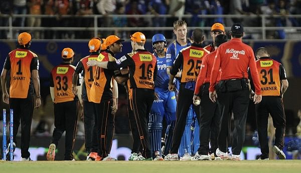 IPL 2015 - Sunrisers Hyderabad vs Kings XI Punjab: Venue, date and predicted lineups