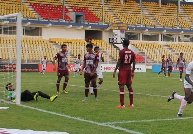 Mohun Bagan aim to maintain top spot against Sporting Clube de Goa in I-League