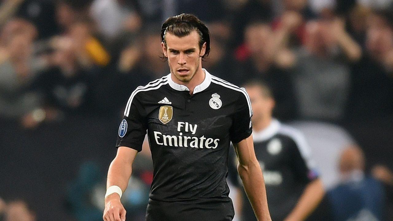Roy Keane: Real Madrid played with 10 men against Juventus; Gareth Bale did nothing