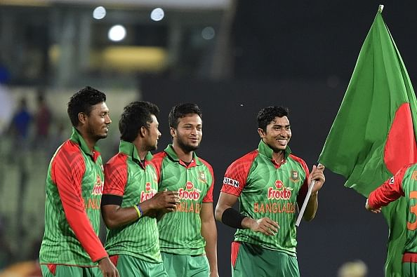 Bangladesh announce preliminary squad for India series