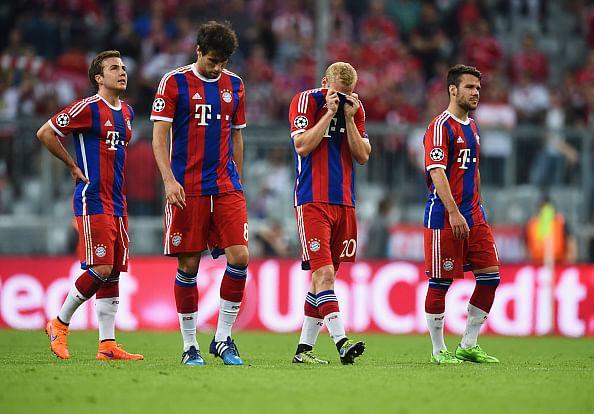 Bayern Munich 3-2 Barcelona: Five Talking Points