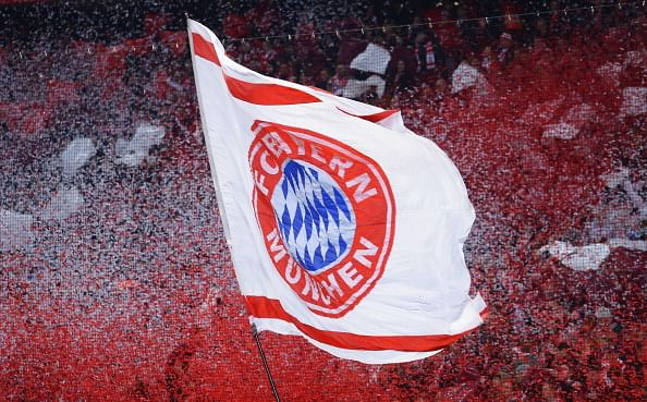 Bayern Munich finalises China tour with three friendlies