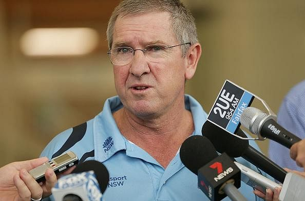 Trevor Bayliss appointed as England's new head coach