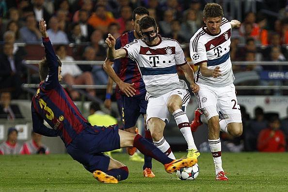 Barcelona 3-0 Bayern Munich: 5 Talking Points