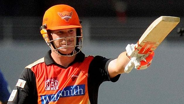 IPL 2015: Best overseas XI