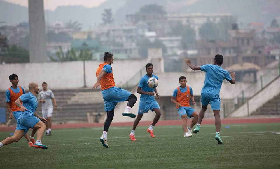 Preview: Bengaluru FC take on Dempo FC in crucial I-League tie