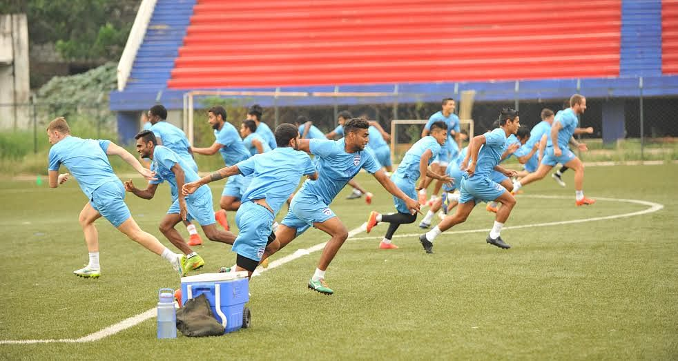 Tough task ahead for Bengaluru FC as they host group leaders Persipura Jayapura in AFC Cup