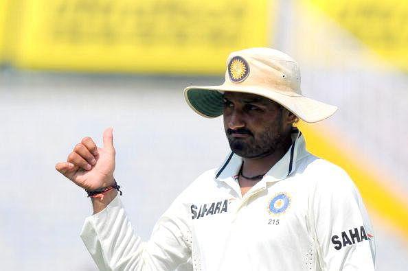 Sunil Gavaskar backs Harbhajan Singh's recall to Indian Test squad