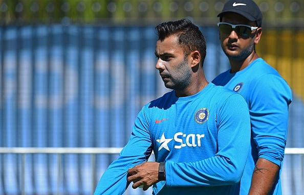 Stuart Binny says World Cup exposure taught him a lot