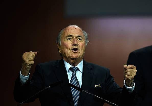 5 lows of Sepp Blatter's reign as FIFA President