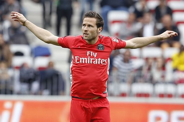 French midfielder Yohan Cabaye concerned about his international future