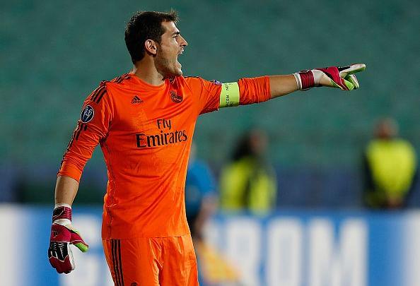Carlo Ancelotti brought the smile back in Madrid: Iker Casillas
