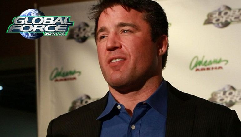 Chael Sonnen reveals which WWE Hall Of Famer put him in touch with Jeff Jarrett, Jim Ross news