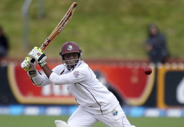 Holding backs selectors' decision on Chanderpaul