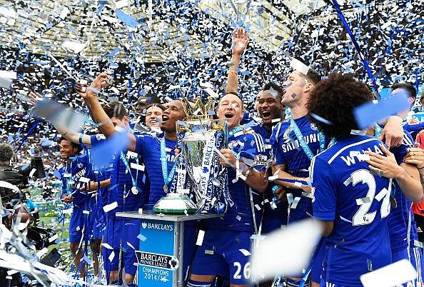 Where the 4 EPL challengers need to improve to match Chelsea next season