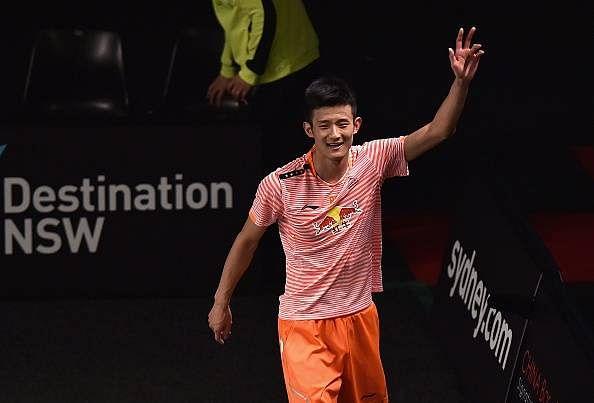 Chen Long beats Viktor Axelsen to win 2015 Australian Open