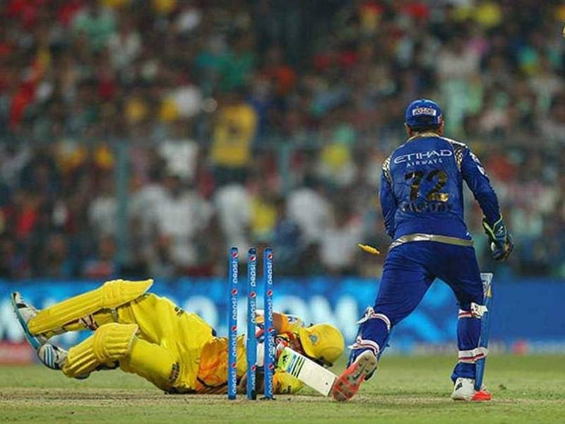 Why Chennai Super Kings' loss to Mumbai Indians wasn't something unexpected