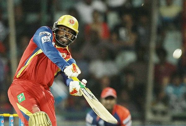 Chris Gayle to play for Melbourne Renegades in Big Bash