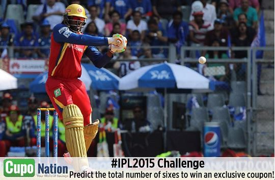 Players expected to hit most sixes in IPL Qualifier 2 between Chennai Super Kings and Royal Challengers Bangalore