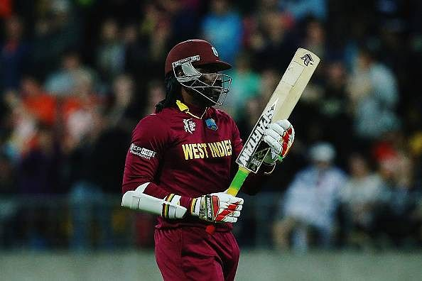 Chris Gayle's exploits earn Somerset a thrilling win in the Natwest T20 Blast