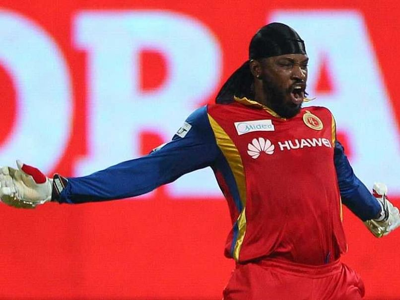 Reports: Melbourne Renegades keen on signing Chris Gayle