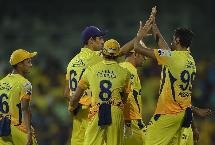 IPL 2015: Chennai Super Kings take on struggling Delhi Daredevils