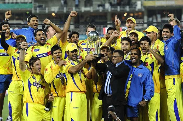 Reports: BCCI planning to replace CLT20 with mini-IPL