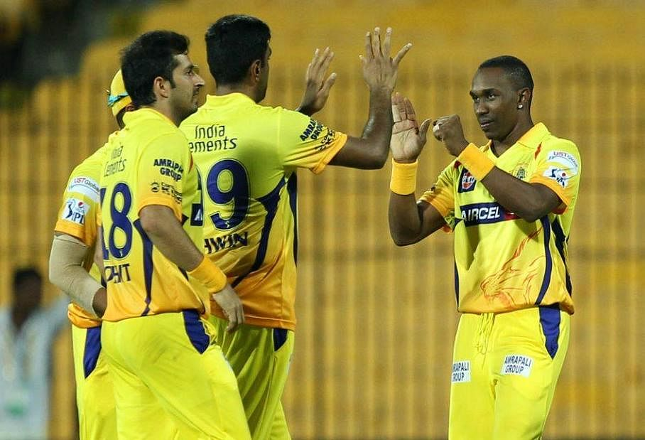 IPL 2015: Kings XI Punjab vs Chennai Super Kings - Venue, date and predicted line-ups