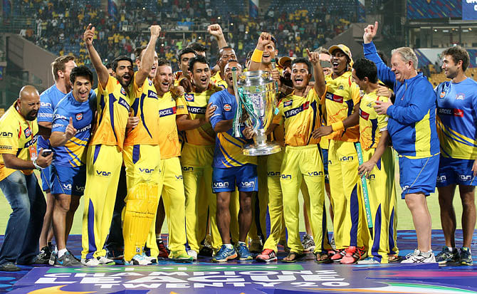 BCCI yet to take a call on future of CL T20