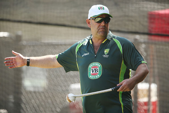 Australian Darren Lehmann limits his coaching tenure
