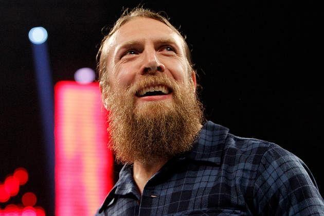 Daniel Bryan's WWE return, Stardust challenges actor Stephen Amell