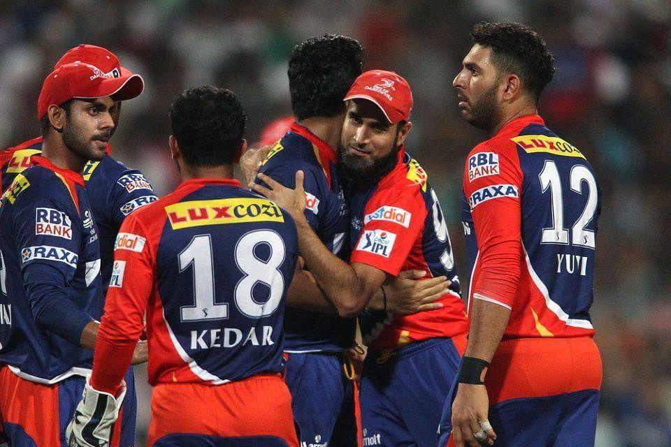 IPL 2015: Sunrisers Hyderabad aim at top-four spot after Delhi Daredevils match