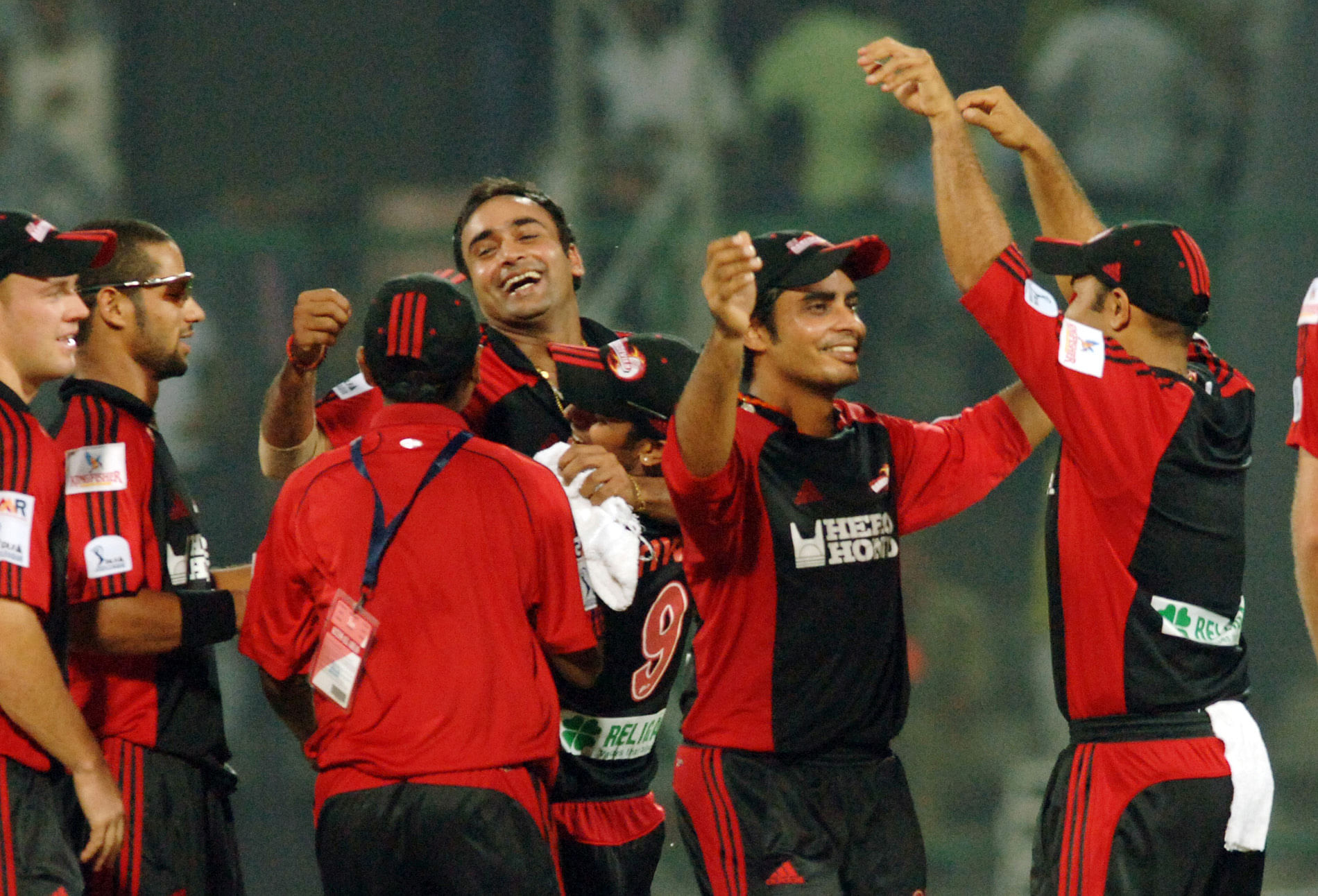 5 best comebacks by IPL teams to reach the playoffs