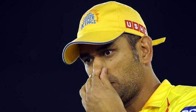 Chennai Super Kings settle for being second best.....again