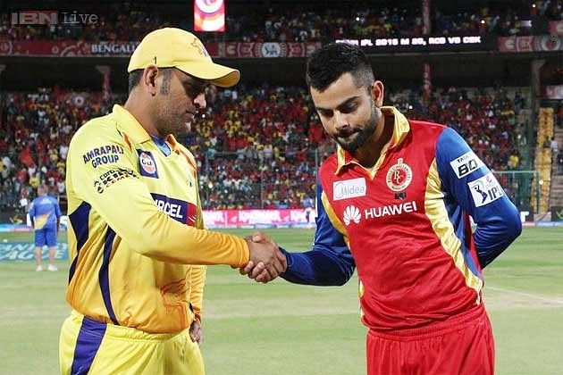 Wounded CSK or Resurgent RCB: Who Will Set Up Eden Date with MI?