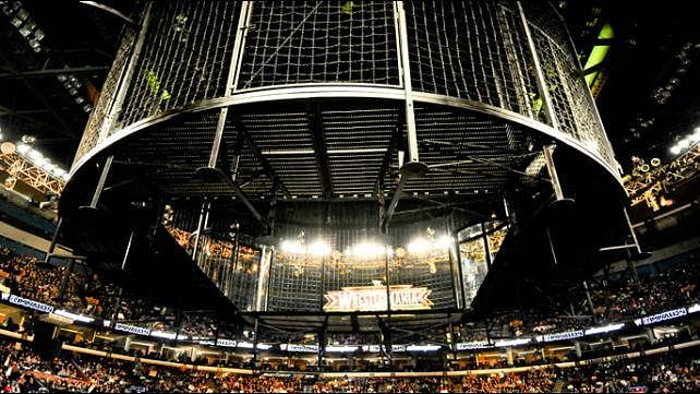 WWE Elimination Chamber 2015: Preview and predictions