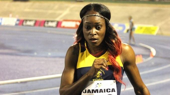 Jamaica's new sprint sensation eyes World Championships