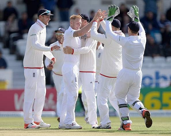 Why England can look forward to a bright and promising future