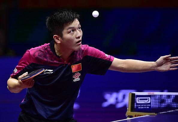 No pressure in all-Chinese final: Fan Zhengdong