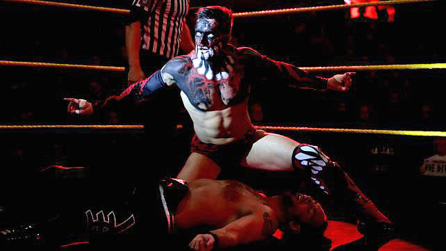 Finn Balor on if he'll accept John Cena's U.S. title open challenge, Underrated NXT talent, more