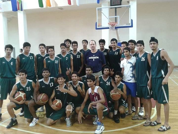 Indian basketball face another jolt after they fail to send a team to the Under 16 qualifiers