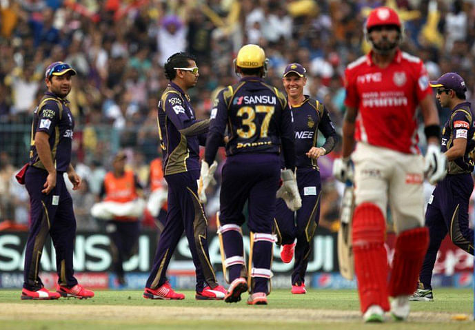 Sunil Narine will remain quality bowler even after mystery is solved: Gautam Gambhir