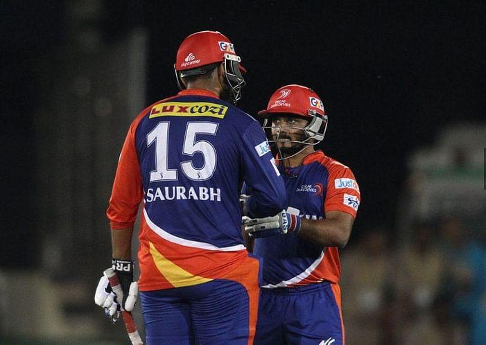 Sunrisers Hyderabad beat Delhi Daredevils by six runs